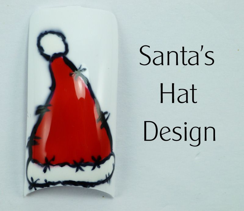 5 Video Tutorials of The Most Popular Christmas Designs - Part 1