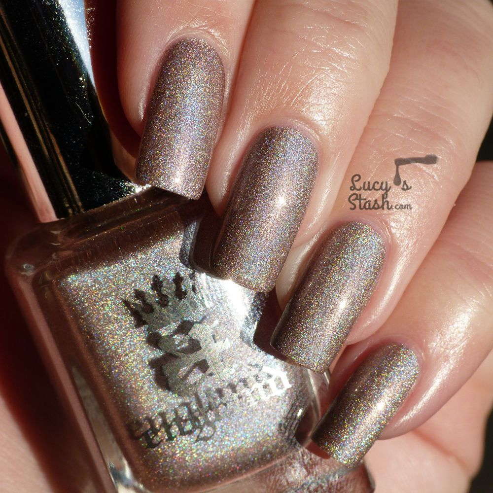 A England Ballerina Collection - Review & Swatches