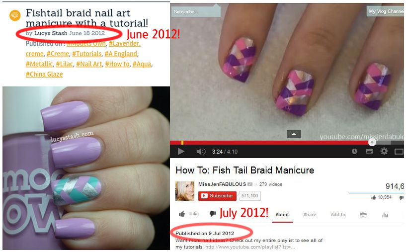 Re missjenfabulous aka the nail art thief post lucys stash re missjenfabulous aka the nail art prinsesfo Image collections
