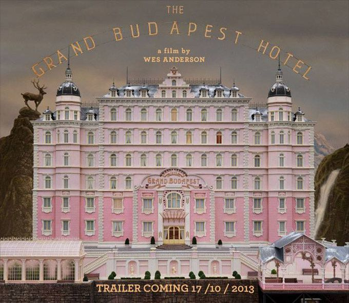 News Oscars 2015 Boyhood The Grand Budapest Hotel Et The