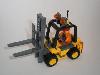 Forklift Kazi 8041