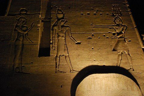 Philae, la perle de l'Egypte