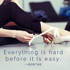 """""""Tout est dur avant que cela soit facile"""",fit,fitness,calorie,régime,minceur,maigrir,sport,"""