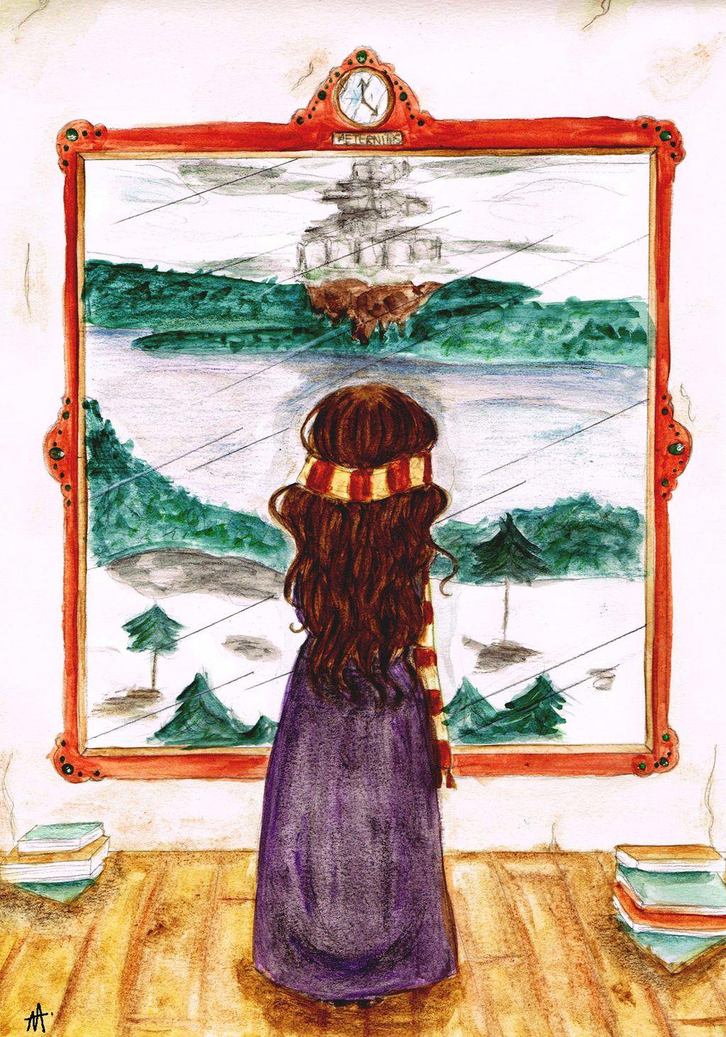 Les fianc s de l hiver tome 01 de la saga passe miroir for Hendrik andriessen miroir de peine