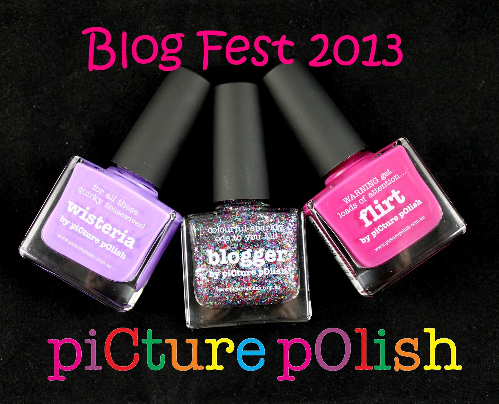 Theme:  'Year of the Blogger' - This year it's all about you and celebrating what you do!