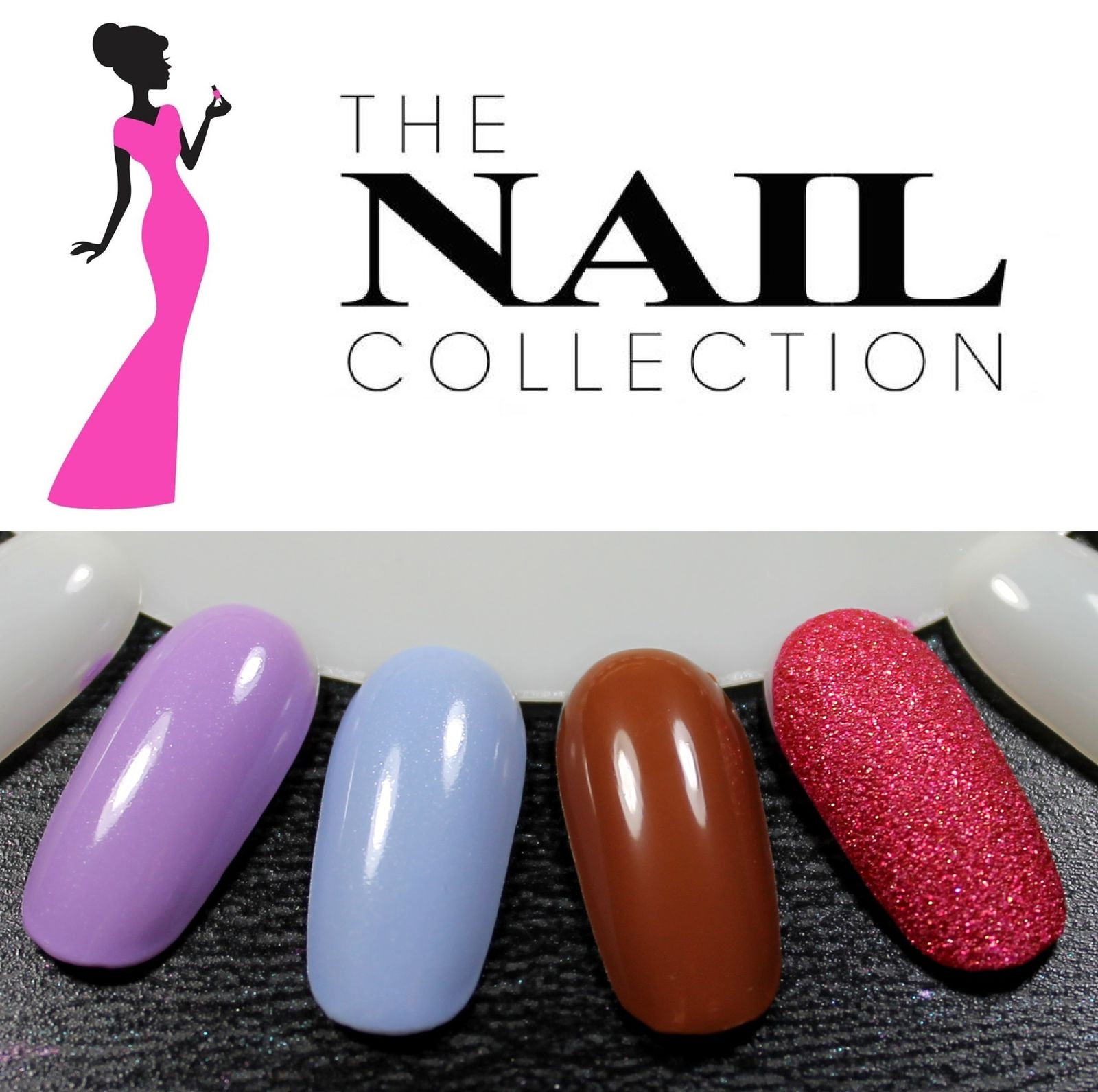 The Nail Collection August 2013
