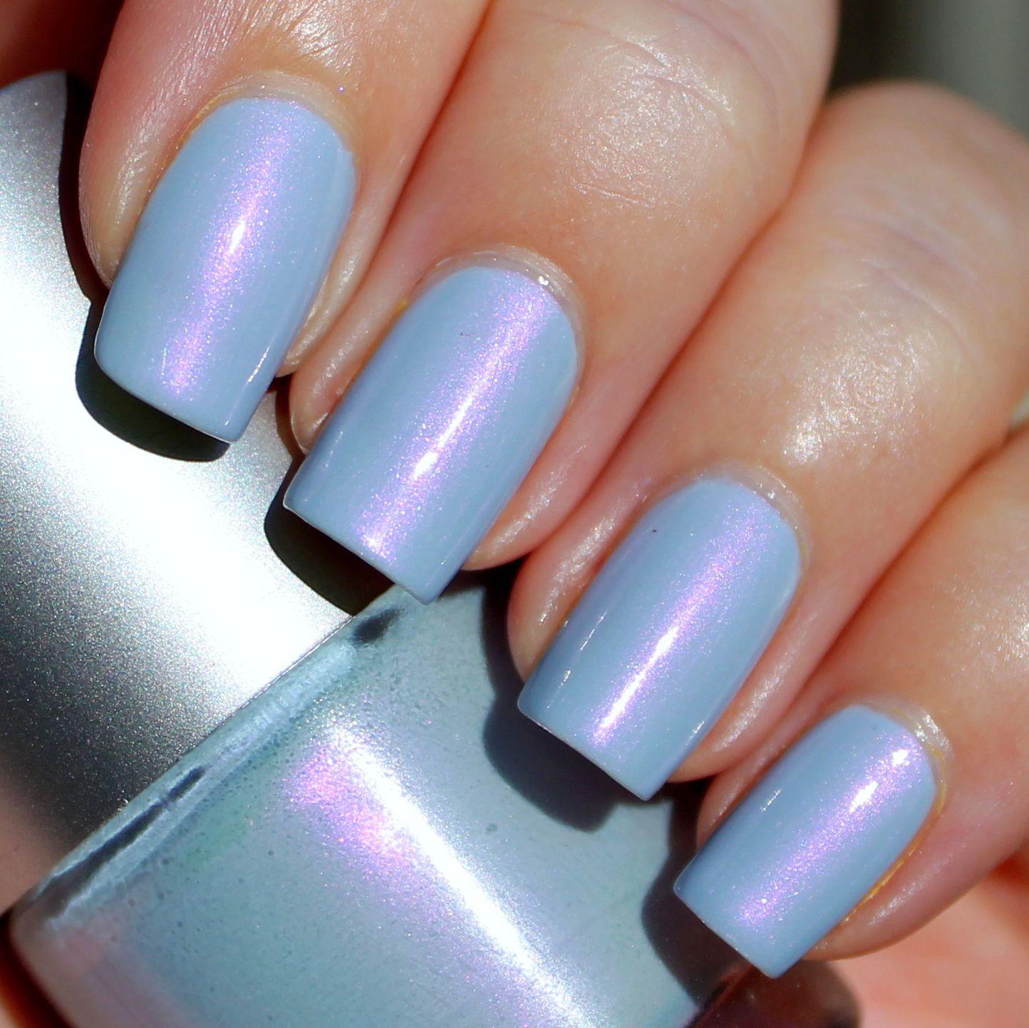 Duri Cosmetics Rejuvacote / Franken Polish Over the Rainbow / Poshe Top Coat