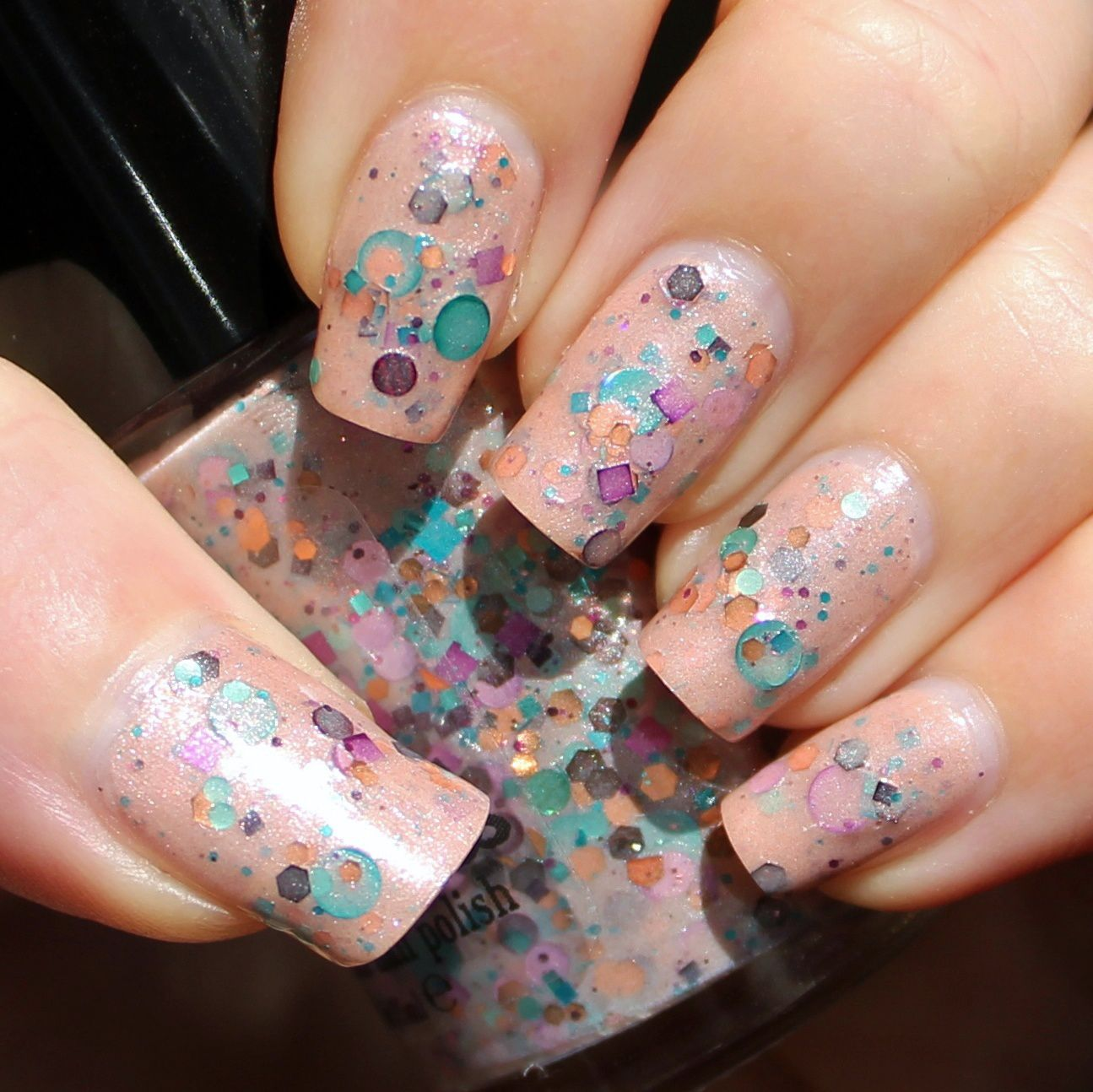 Jindie Nails Harlow Can You Go (Harlow & Co Exclusive)