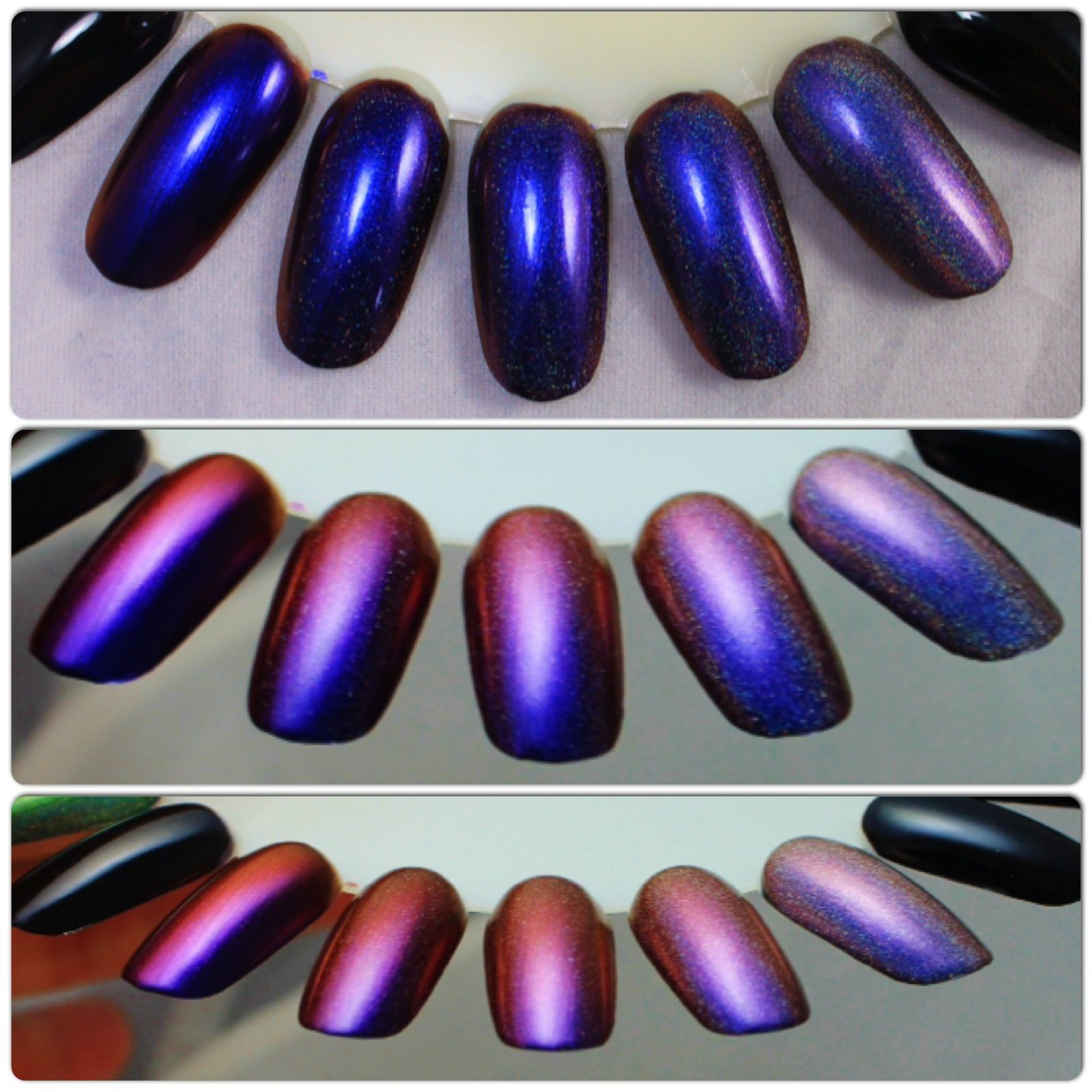 ILNP Cygnus Loop / EP Octupus Garden / HITS Sweet Dreams / EP Time To Pretend / DDP Killer Queen