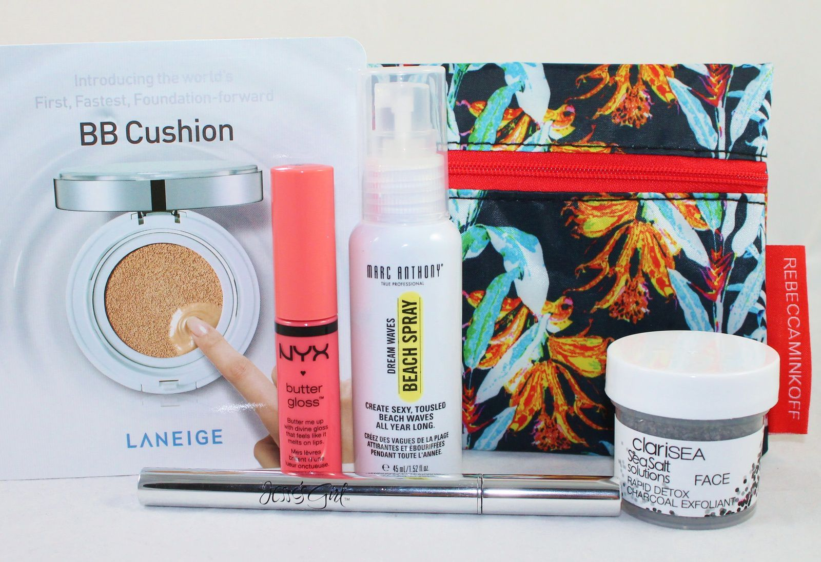 My Glam Bag & Ipsy June 2014 Sneak Peeks