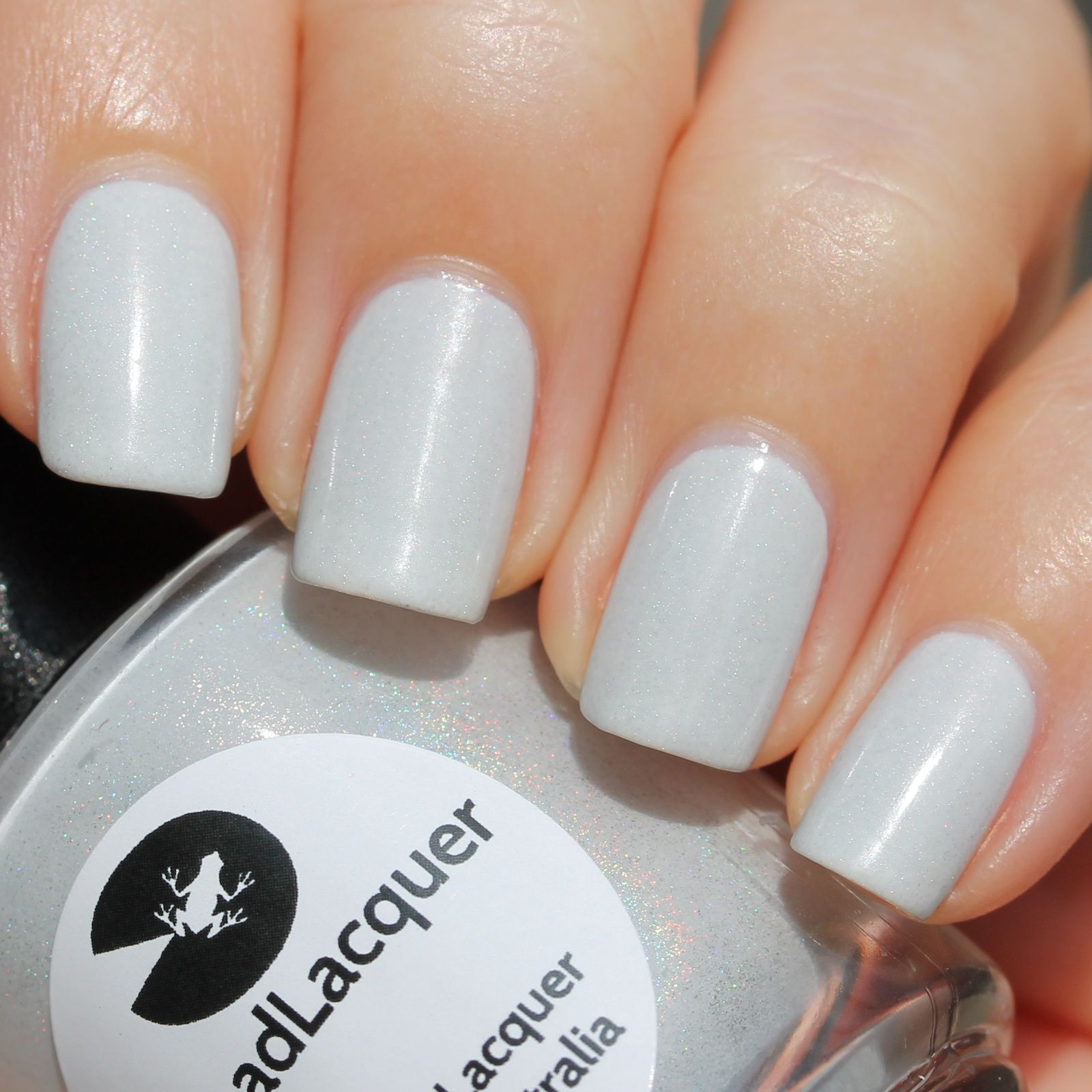 Duri Rejuvacote / Lilypad Lacquer In The Milkyway / OutTheDoor Top Coat