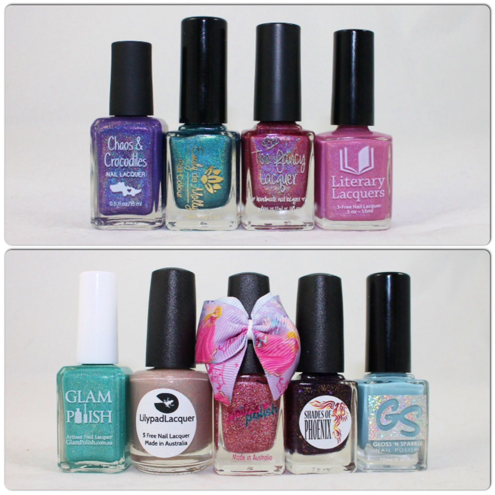 The Holo Grail Box by Dazzled - February 2015 - What is a Youth & What's Indie Box - March 2015 - Disney Princess