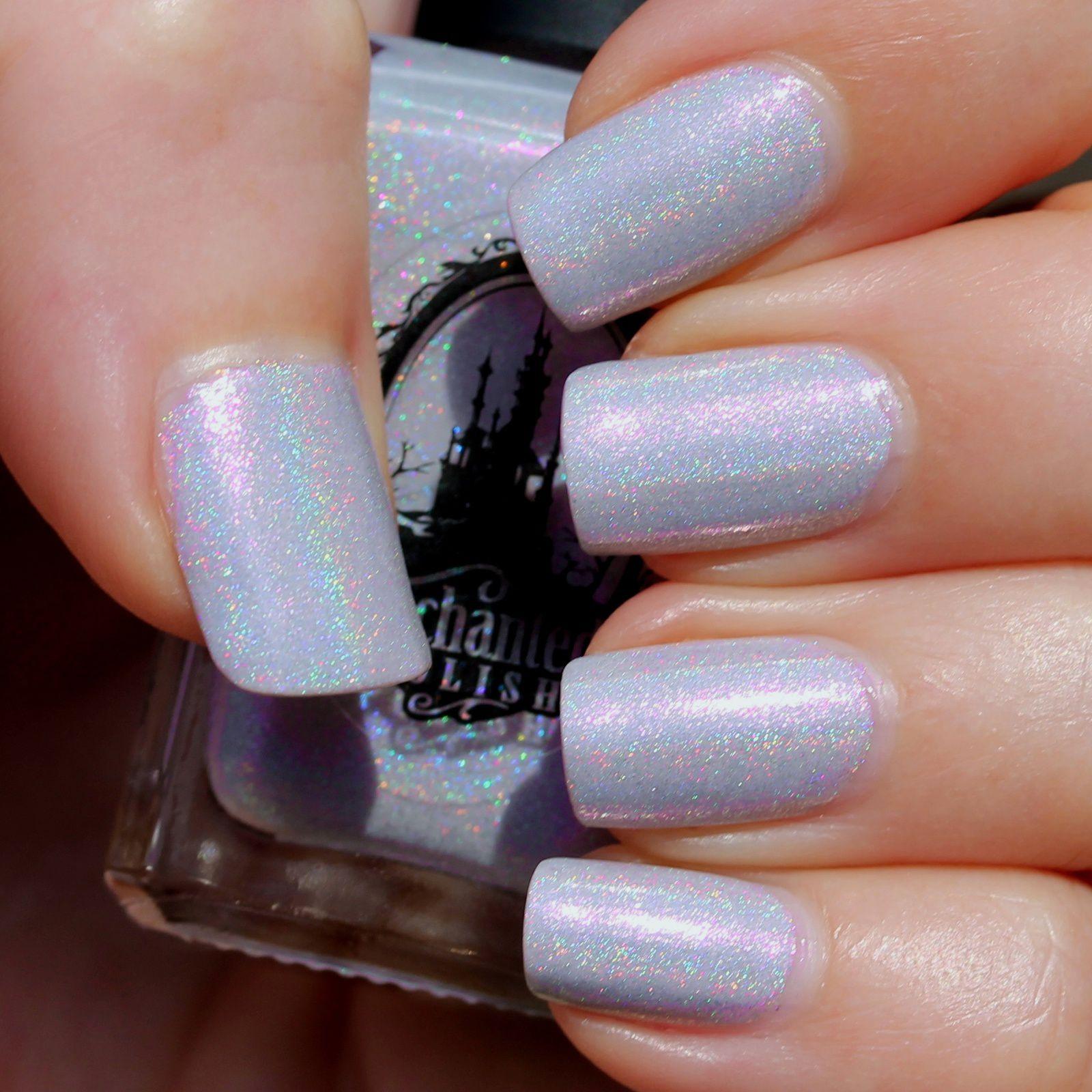 Duri Rejuvacote / Enchanted Polish April 2015 / HK Girl Top Coat