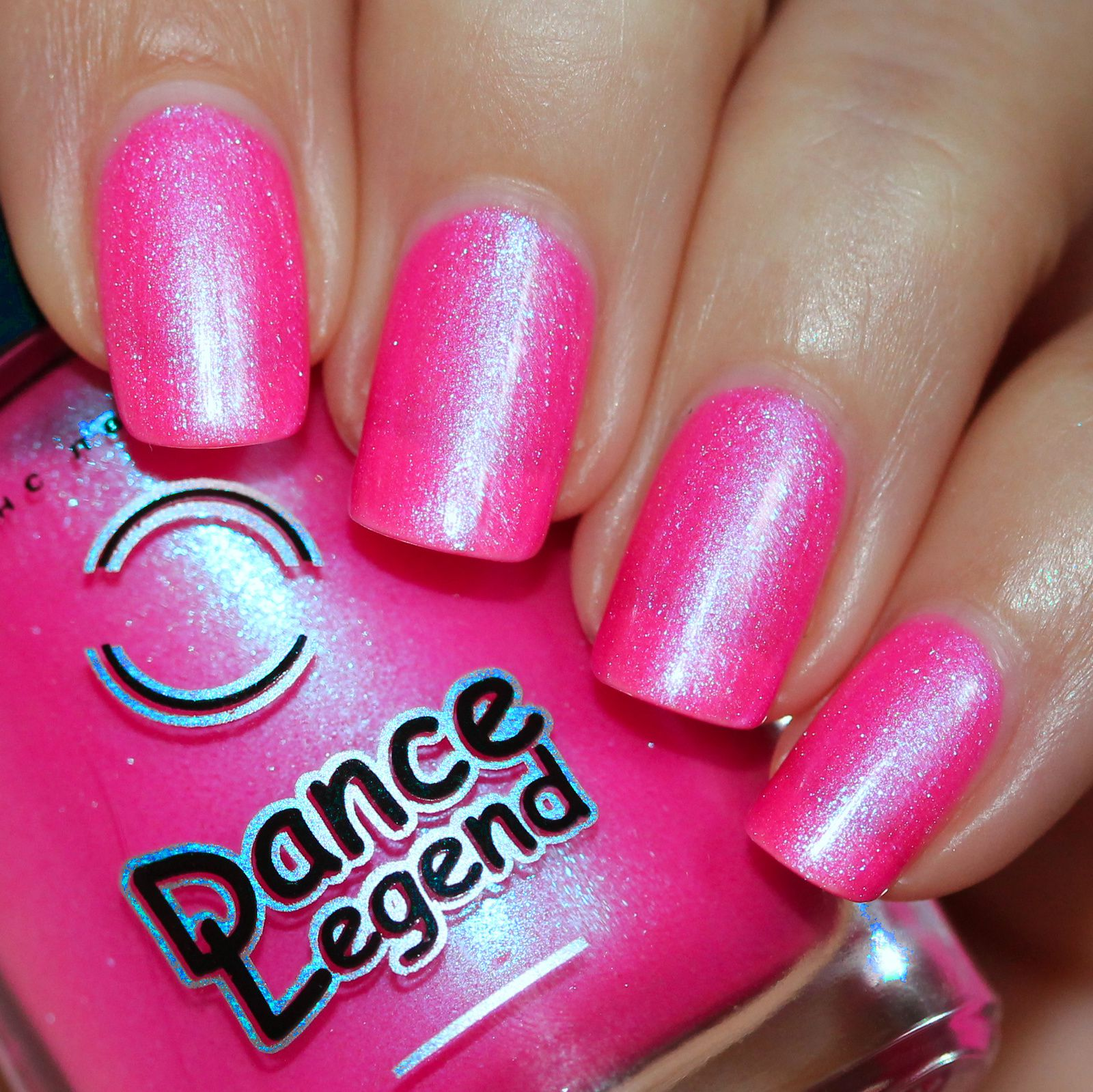 Duri Rejuvacote / Dance Legend 548 / Sally Hansen Miracle Gel Top Coat