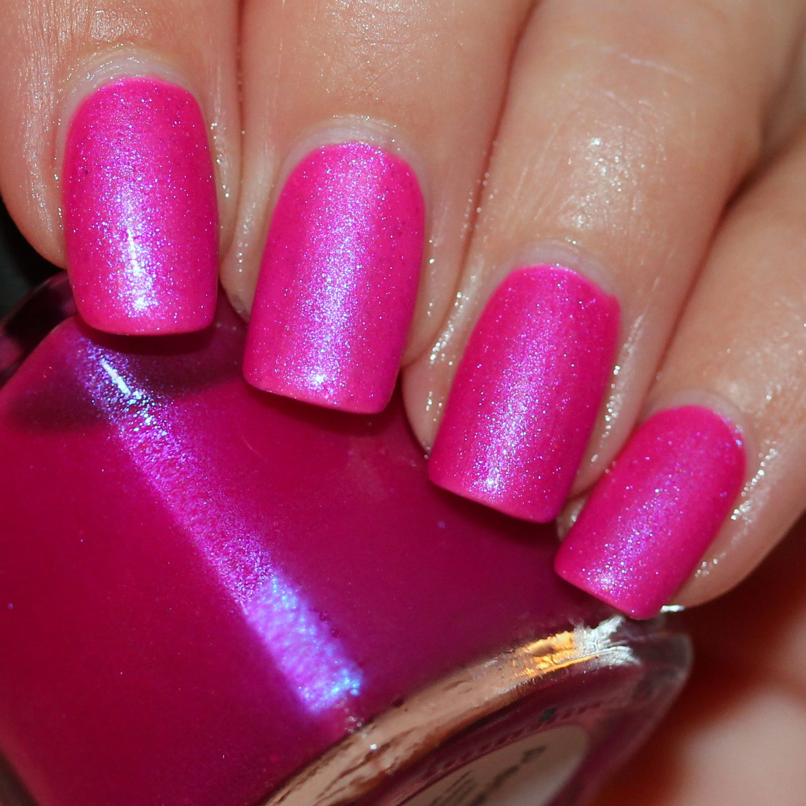 Sally Hansen Complete Care 4-in-1 Extra Moisturizing Nail Treatment / Lilypad Lacquer United People / Polished by KPT Penelope / HK Girl Top Coat