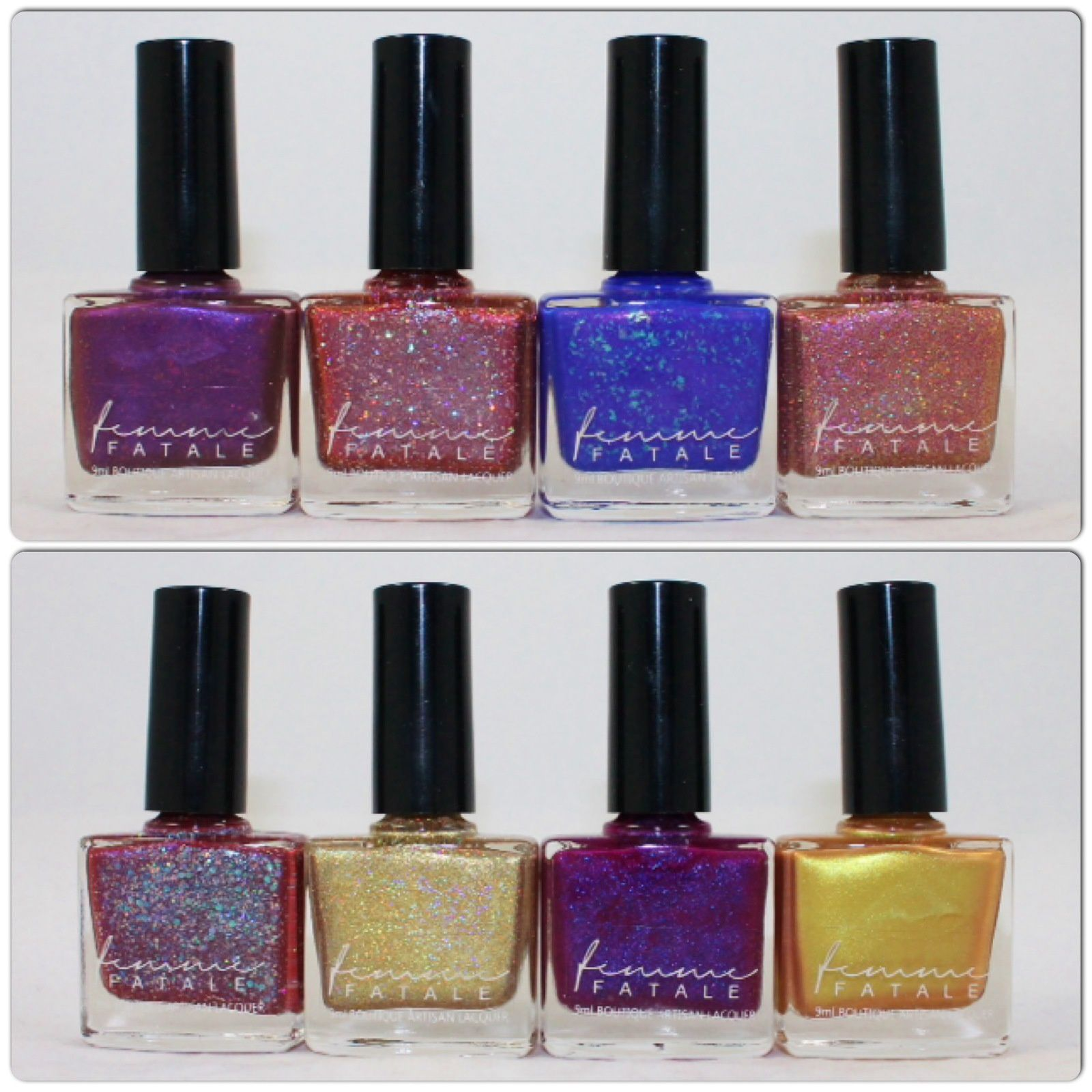 Femme Fatale Dune collection