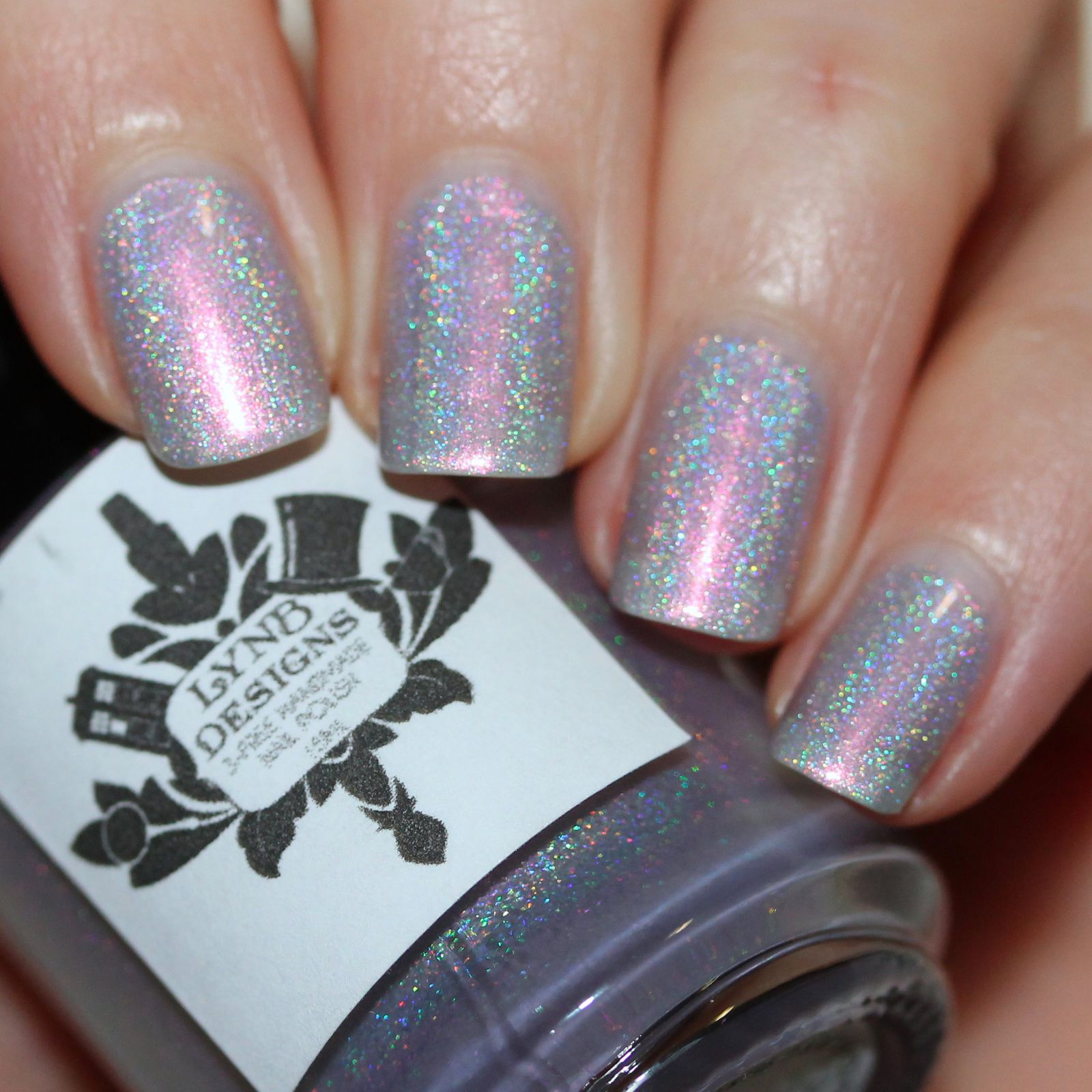 Duri Rejuvacote / LynBDesigns Make Your Life Spectacular / Sally Hansen Miracle Gel Top Coat