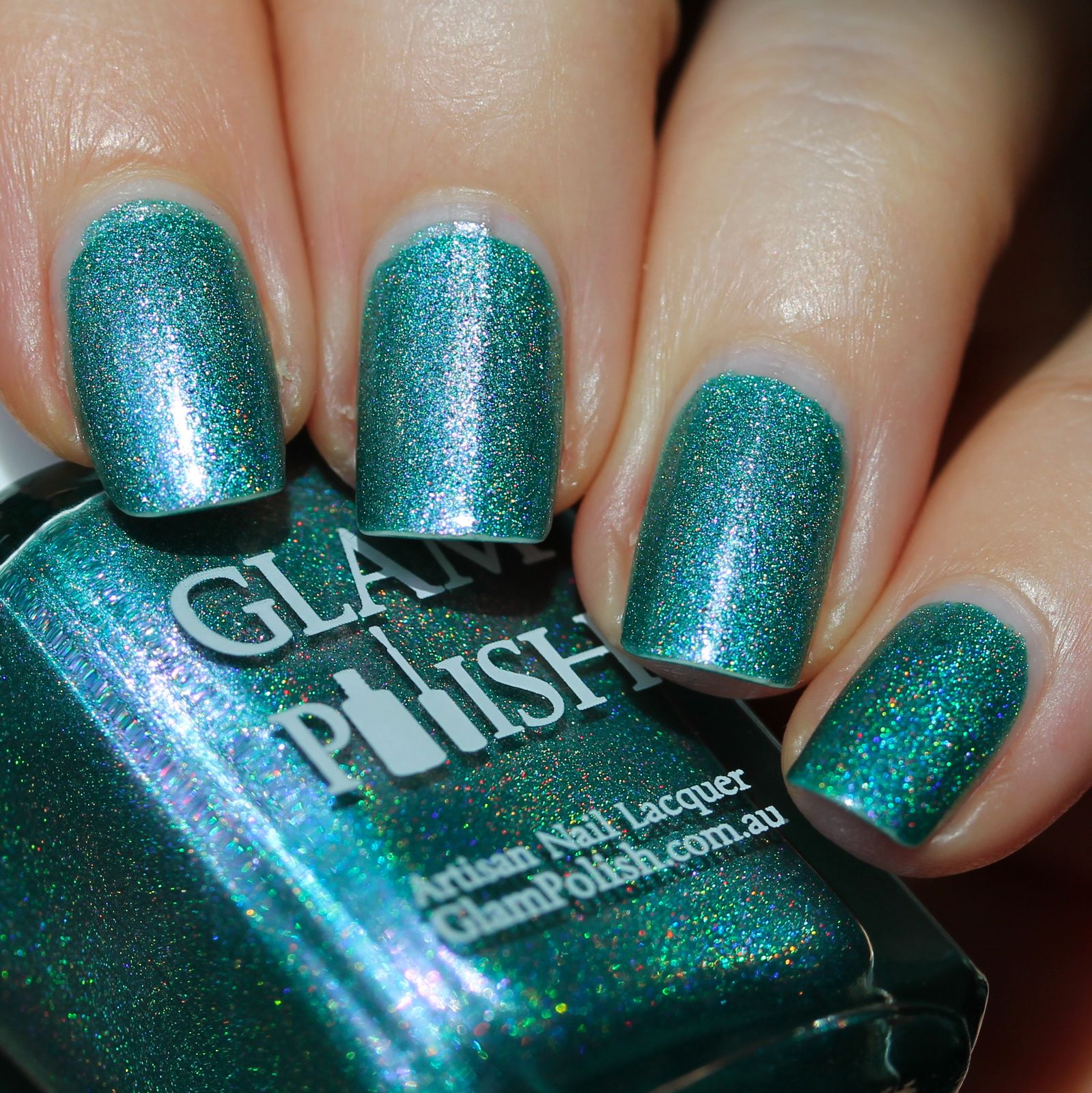 Duri Rejuvacote / Glam Polish Ladies Choice / Sally Hansen Miracle Gel Top Coat