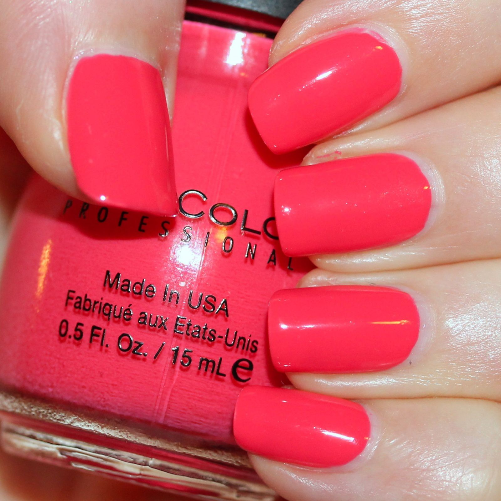 Duri Rejuvacote / Sinful Colors Eva so Bright / HK Girl Top Coat