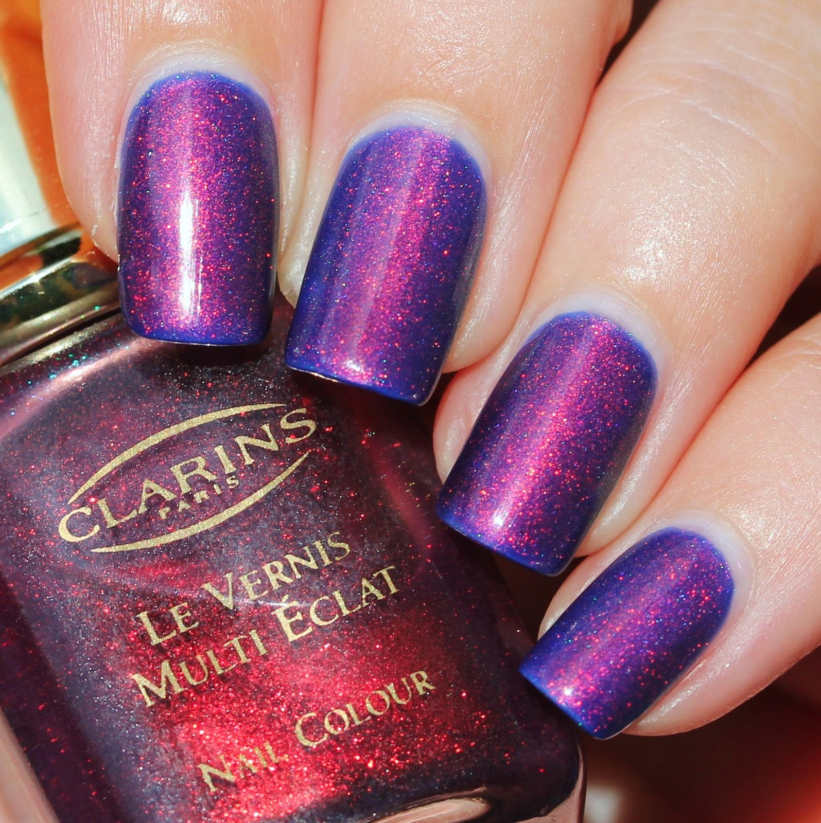 Clarins 230 &quot&#x3B;Unicorn Pee&quot&#x3B; (Over Illyrian Polish Ultraviolence)