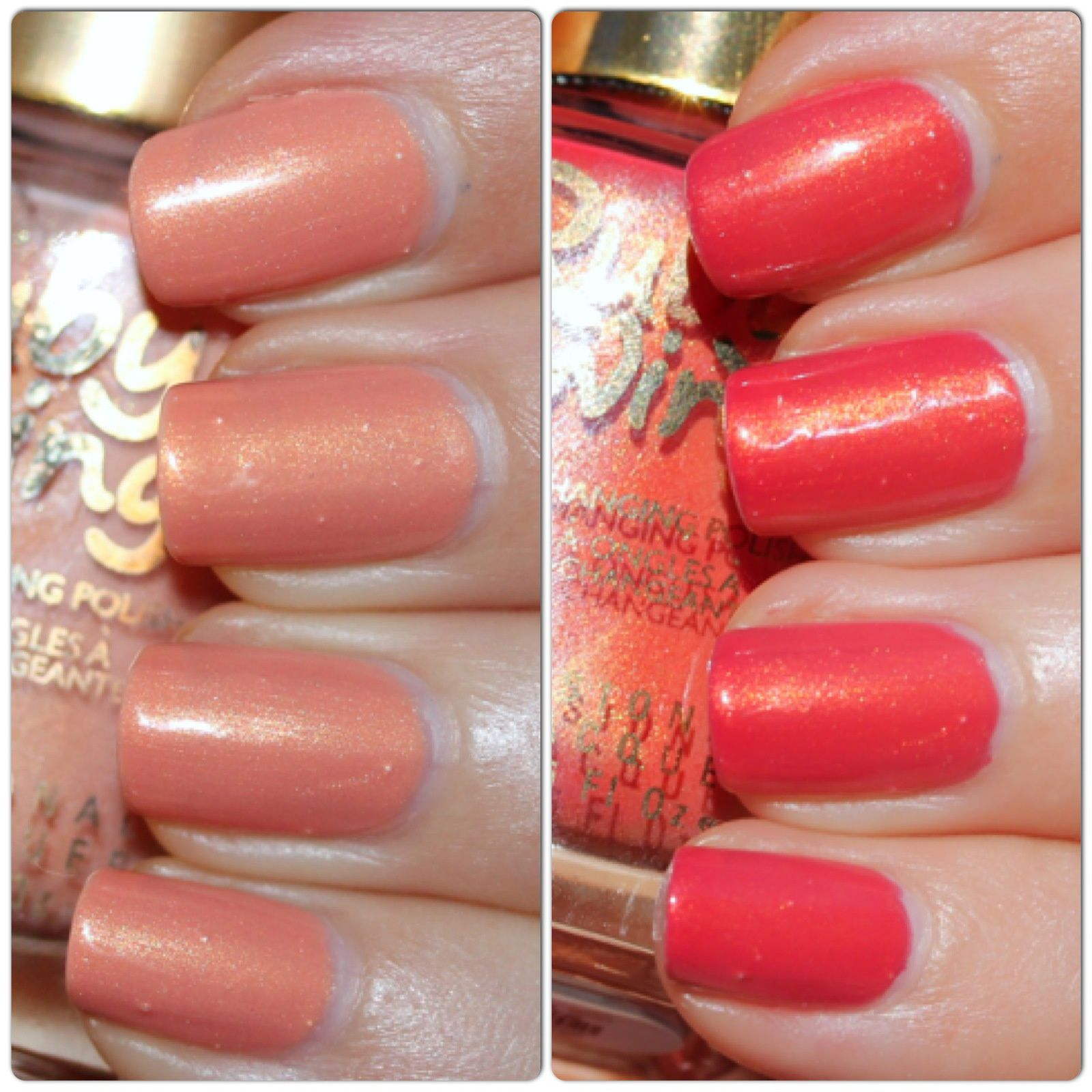 Ruby Wing Silk Sheets (UV Color Changing Polish)