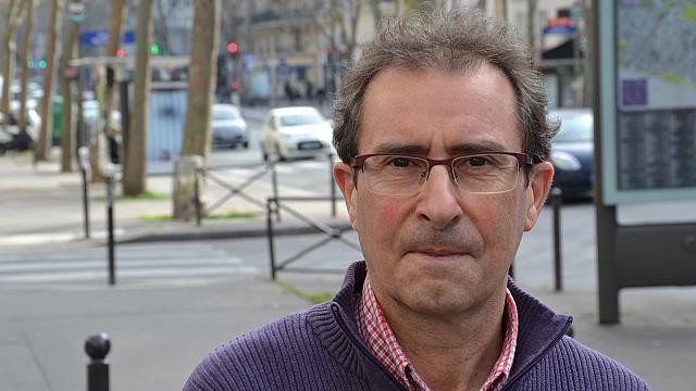 Jean-Luc Bouscary, un syndicaliste de bon conseil