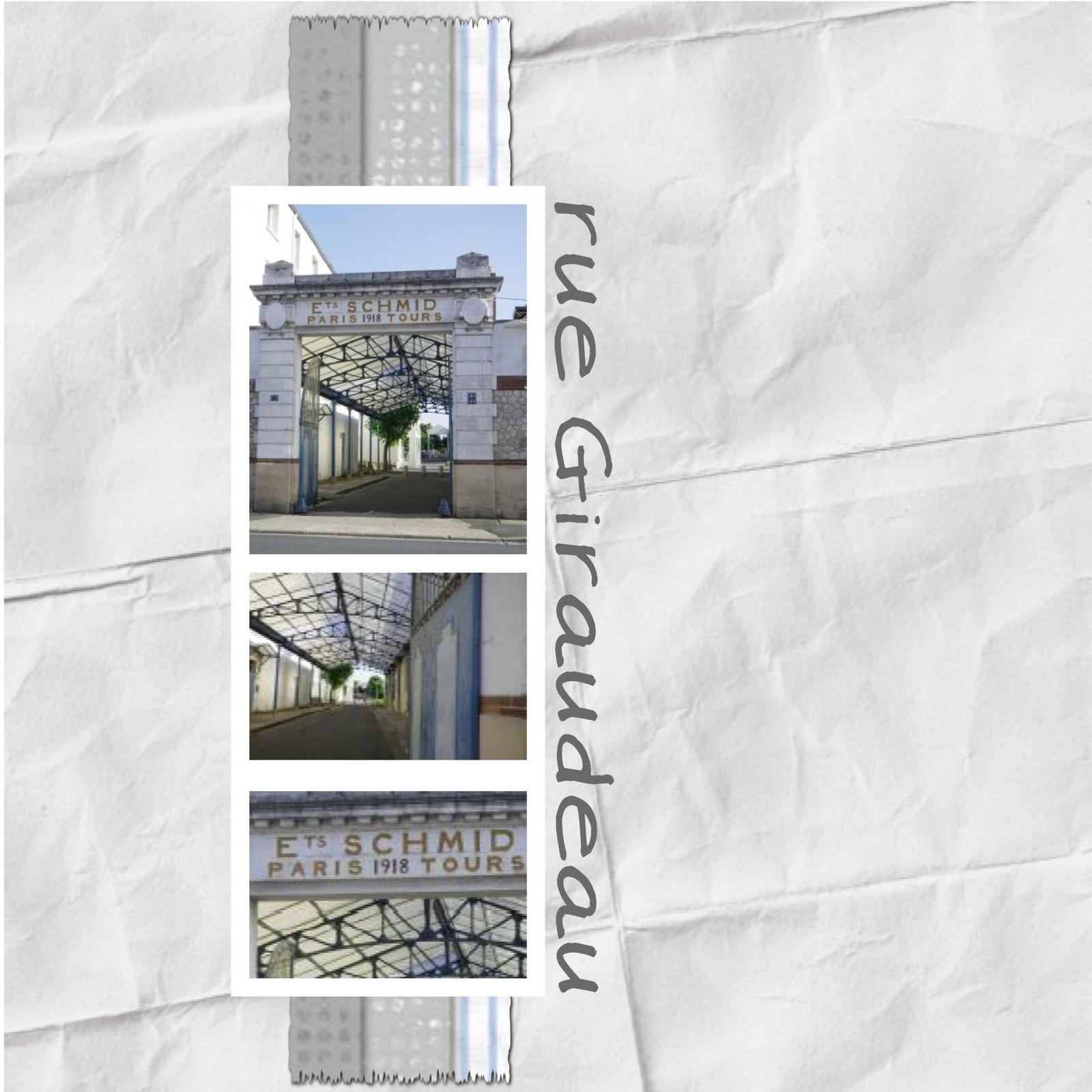 au hasard des rues et des jardins - mes premières pages sur ce blog !