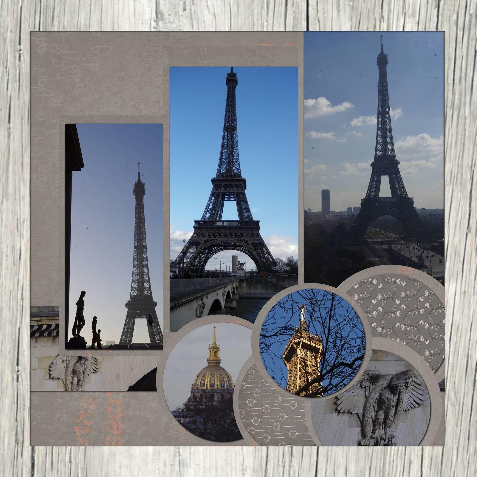 PARIS - basiques Azza
