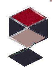 Chaussons - parenthèse tricot