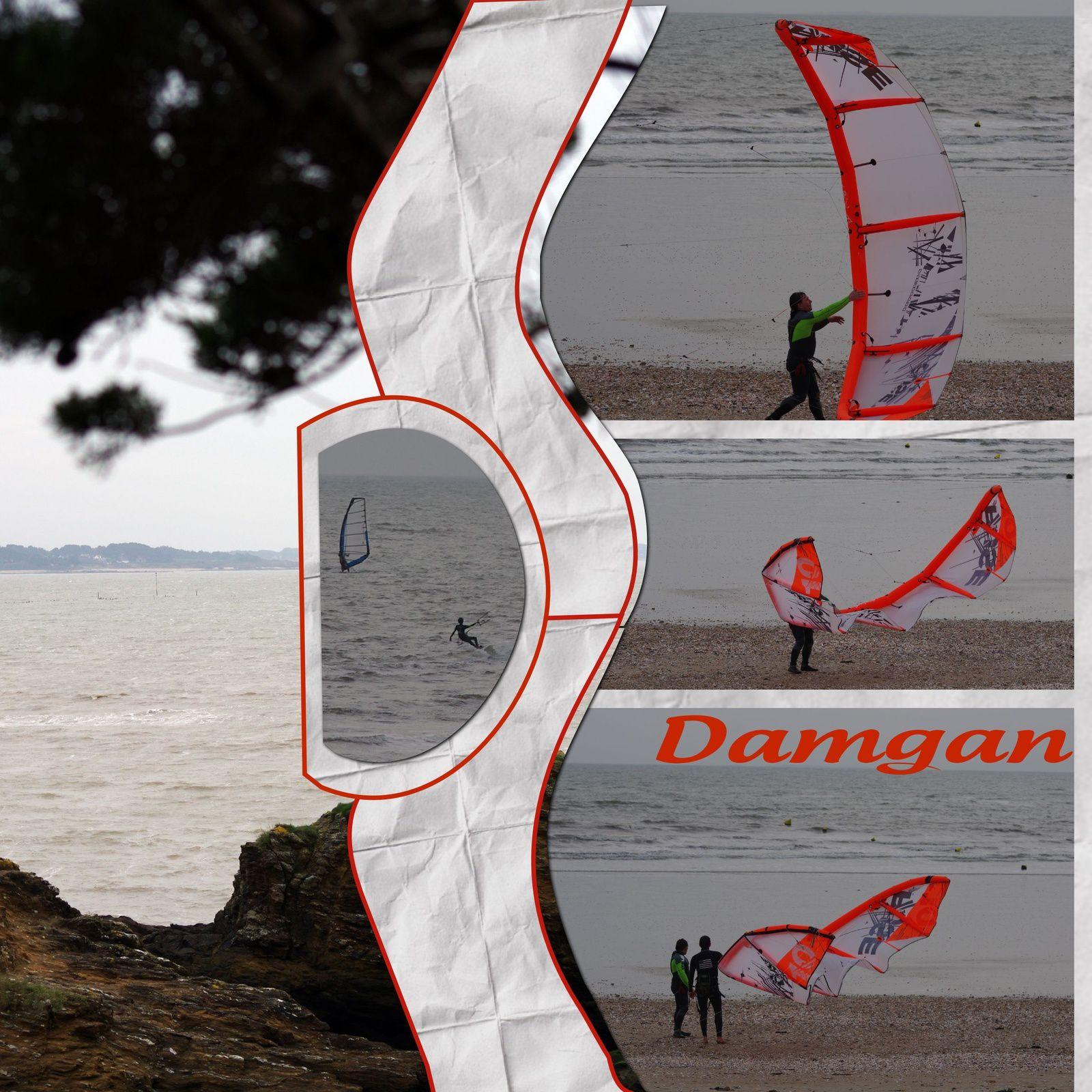 DAMGAN