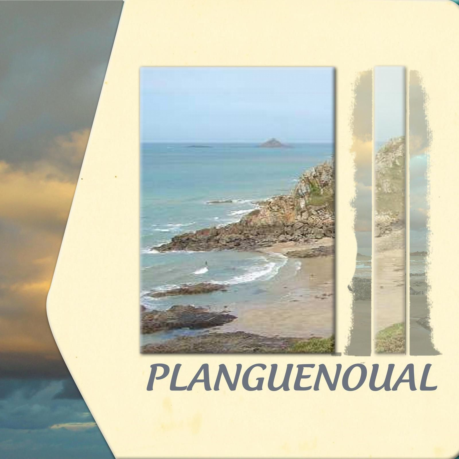 PLANGUENOUAL