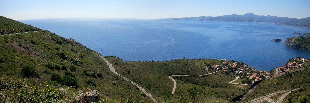 Périgord-Catalogne ! Grand-prix Moto et retour par la Montagne Noire. 1800 Km de plaisir(s)...
