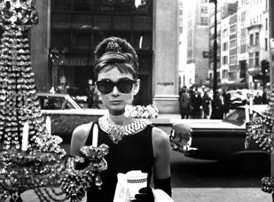 All Things Audrey..