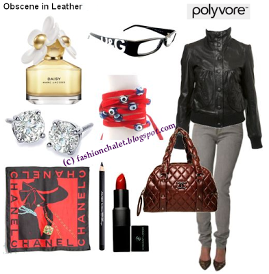 Polyvore: Strikes Again!