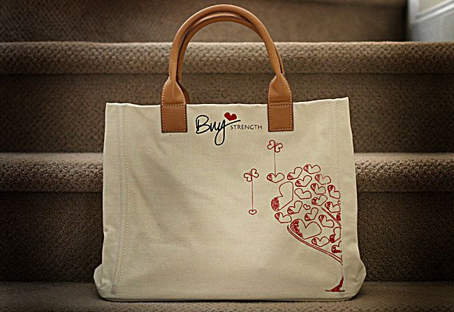 Handbag, Fashion tote