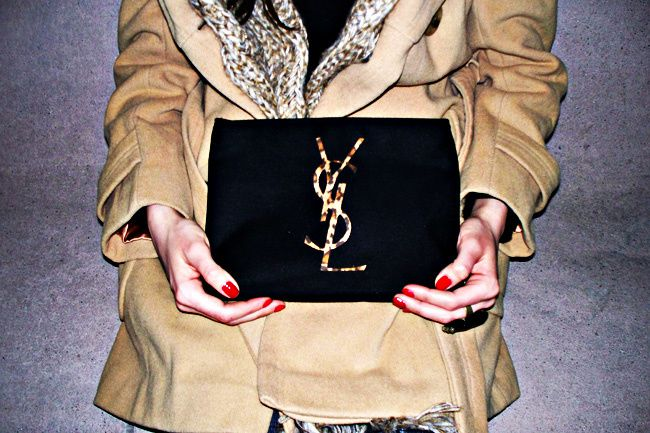YSL Fashion bag