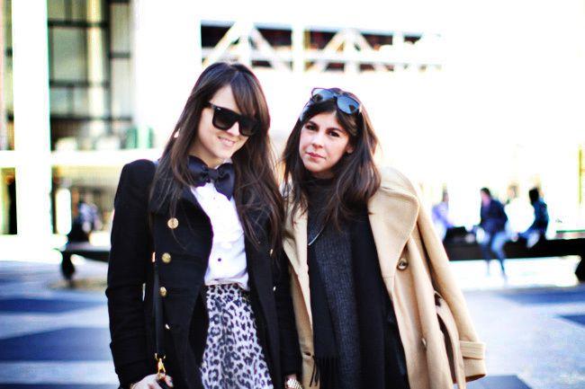 StyleScrapbook, FashionChalet, NYFW