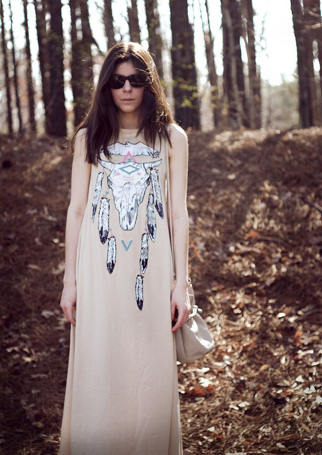 Wildfox Couture Maxi Dress, Fashion