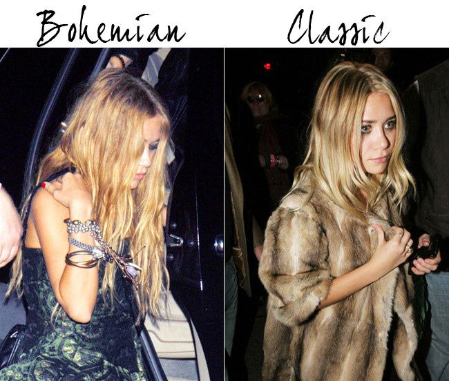 Mary Kate Olsen, Ashley Olsen, Fashion collage, Style inspiration
