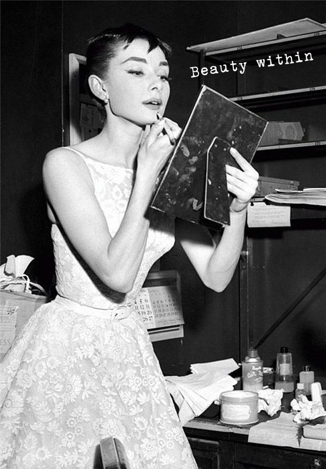 Audrey Hepburn Fashion,  Breakfast at Tiffanys, Funny Face, Sabrina