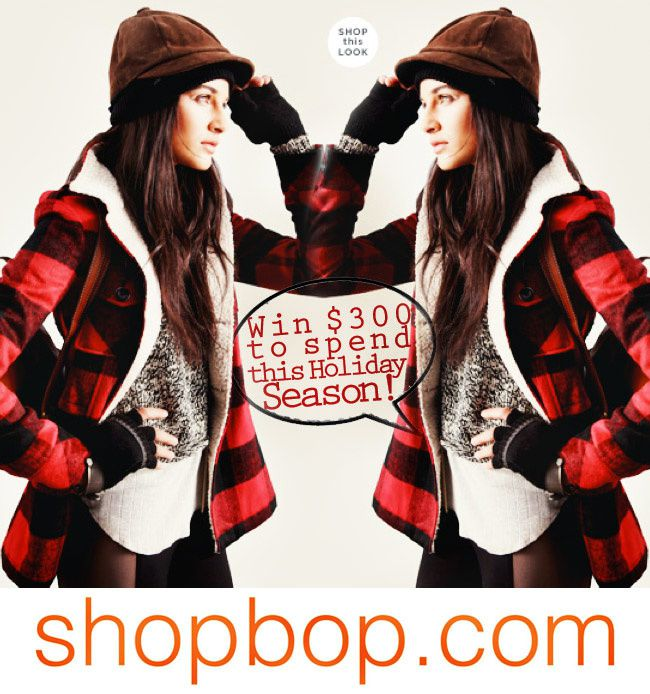 Shopbop Fashion, Giveaway $300 Shopbop, Fashion