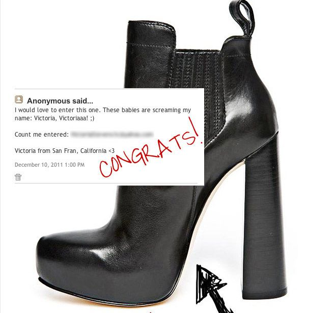 Alexander Wang boots, Fashion