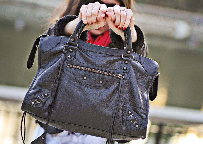 Balenciaga Arena Classic City Bag Giveaway, Fashion, Win a Balenciaga Classic Bag