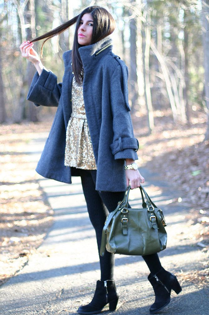 Prorsum cape, Topshop ambush, Gossip girl fashion, Marc Jacobs, outfit