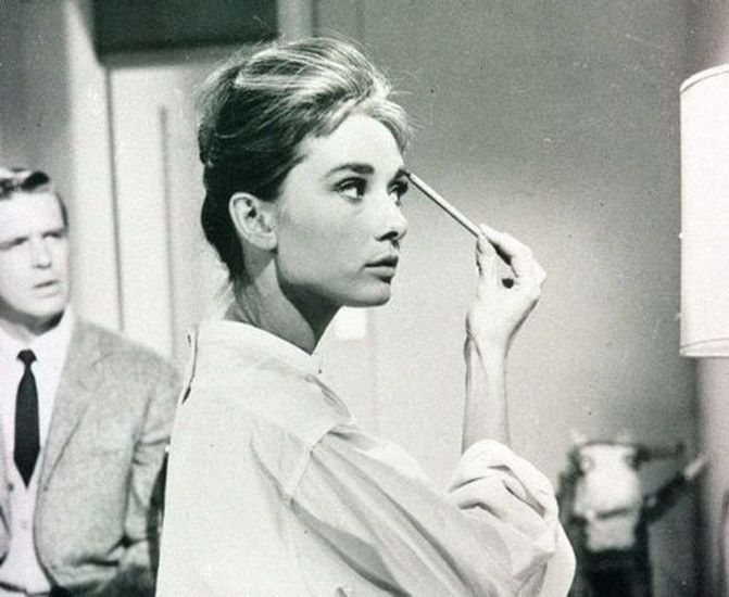 Audrey Hepburn in Breakfast at Tiffany's, Fashion, New York City