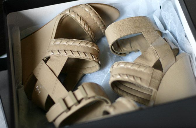 Alexander Wang Wedges, shoes, Fashion