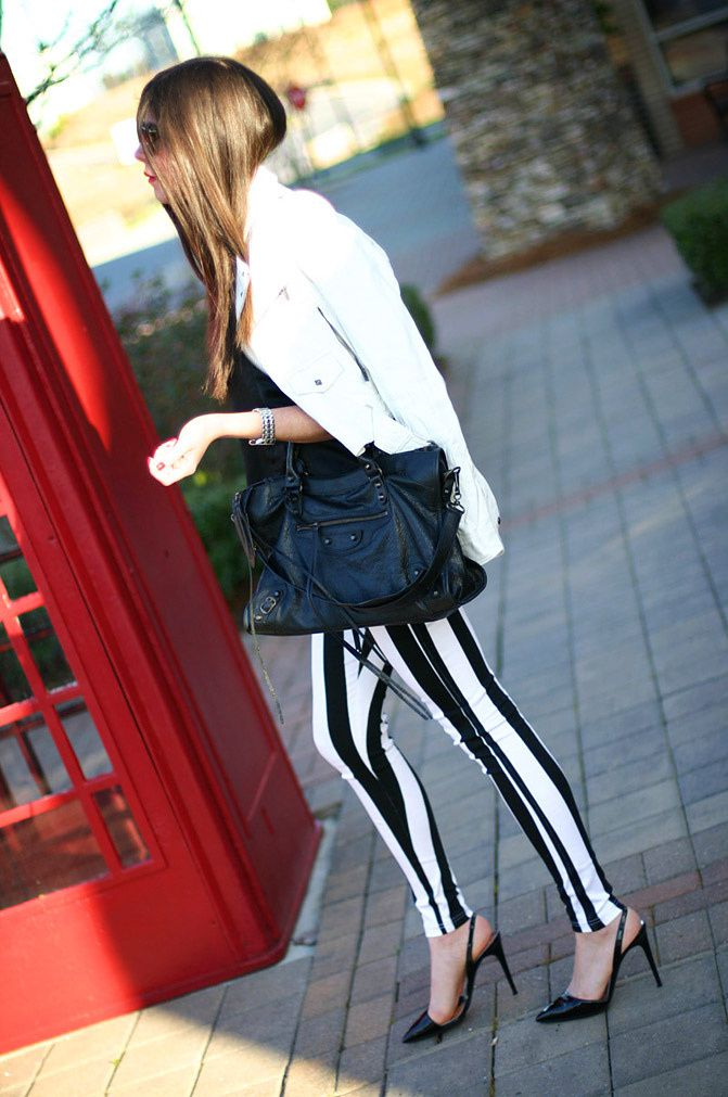 Balenciaga bag, Stella McCartney heels, fashion, outfit