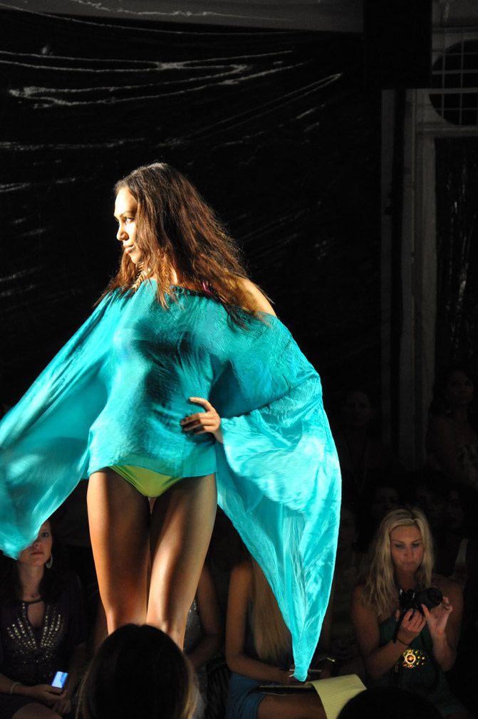 Miami Beach Swim Fashion Week, Vitamin A