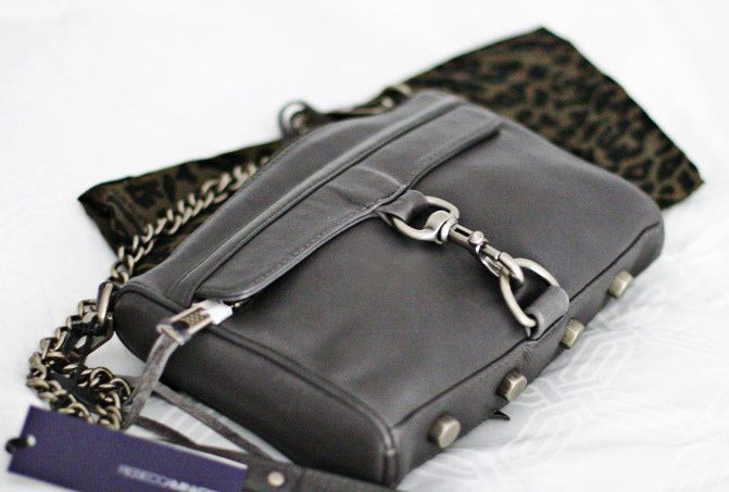 Rebecca Minkoff Morning After Clutch, Fashion handbag