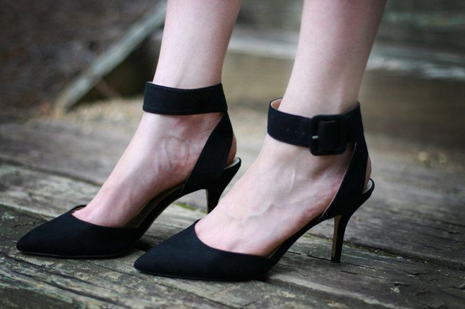 Lace skirt, Zara heels, Rebecca Minkoff M.A.C. Bag, Fashion Outfit